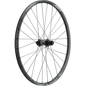 "NEWMEN Evolution SL X.A.25 Ruota posteriore 27,5"" 12x148mm 6 bulloni Shimano Gen2, black anodised/grey"